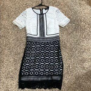 Never worn lace dress